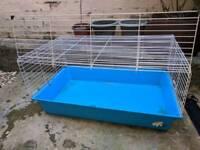 Indoor pet cage