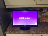 """22"""" full 1080p hd monitor"""