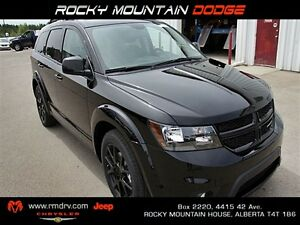 2016 Dodge Journey SXT/Limited  (FWD)