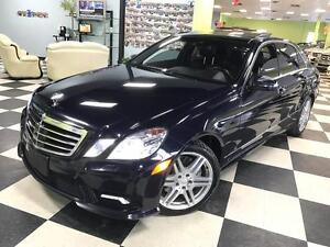 2011 Mercedes-Benz E-Class Base 100% APPROVAL GUARANTEED!!!