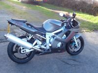 Yamaha R6 5EB breaking job lot of parts £200 Anglesey 07870 516938