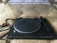 Technics Turntable SL BD22D. REDUCED !! Good condition except one of the lid clips is broken