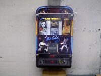 nsm elvis live in las vegas cd jukebox