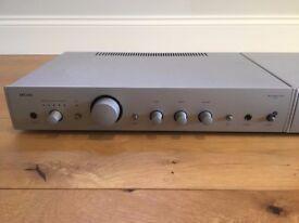 Arcam A65 Amplifier Plus