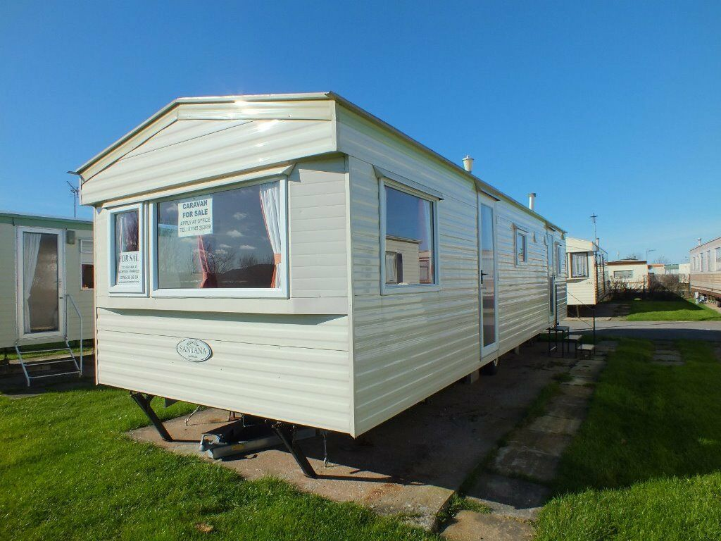 Popular Caravan For Hire In Manchester Greater Manchester For Sale