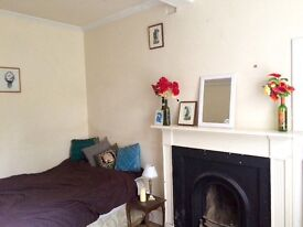 Double room for the fringe (great location!)
