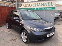 Mazda2 1.4 Capella 5dr£1,995 p/x welcome FREE WARRANTY. NEW MOT