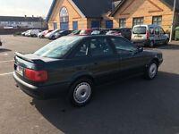 Audi 80 2.8 quattro