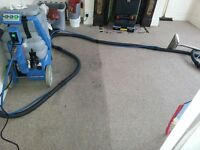 CARPET CLEANING, END OF TENANCY CLEANING 50% OFF SALE NOW ON