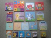 19 childrens books