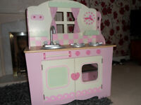 ELC Wooden Play Kitchen