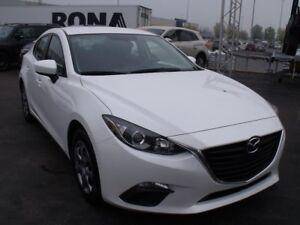 2014 Mazda Mazda3 GX-SKY+AUTO+AIR