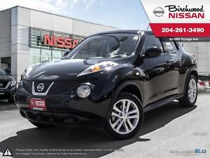 2014 Nissan Juke SV AWD, Local, Accident Free!