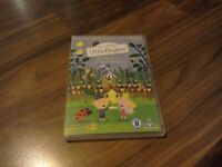 Ben And Holly's Little Kingdom _ The Elf Games