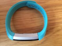 Fitbit alta, Fitness Wristband, with 2 additional wristbands - size: small