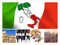 Italian / Spanish private lessons
