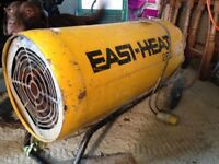 Large commercial space heater - Easi Heat 280