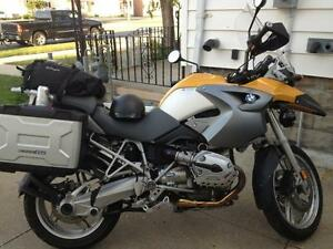BMW motorcycle  for sale