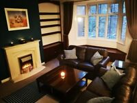 Newly Decorated - 3 Rooms Available All Bills Incl