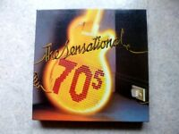 The Sensational 70s Vinyl Box Set