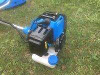 SGS 52cc Petrol Brush Cutter