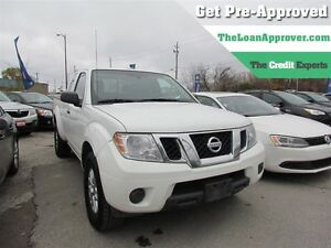 2015 Nissan Frontier SV | ONE OWNER