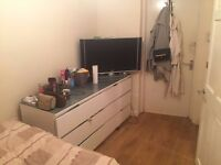 ENSUITE DOUBLE ROOM FOR SINGLE PROFESSIONAL IN HOUNSLOW CENTRAL
