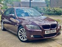 BMW 320DIESEL FACE-LIFT FULL LEATHER