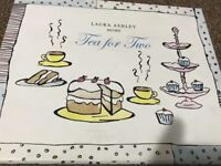 Laura Ashley tea for two