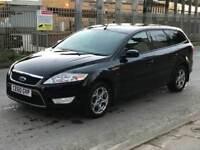 Ford Mondeo 2.3 Zetec Estate 5dr Petrol Automatic HPI CLEAR+FSH