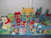 LARGE HAPPYLAND BUNDLE LEICESTER