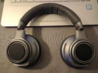 Plantronics Backbeat Pro Noise‑Cancelling bluetooth headphones