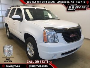 Used 2013 GMC Yukon-8 Passenger,Bluetooth, Remote Start
