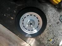 Harley davidson sportster wheel