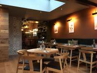 50 seats restaurant for sale, full refurb, low premium