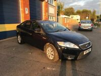 2007 ford Mondeo 2.0 tdci 5 door 12 months mot/3 months parts and labour warranty