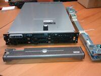 Computer Dell PowerEdge 2950