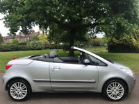 Mitsubishi Colt Cabriolet 1.5 CZC2, Long MOT, Lots Of Service Histroy, In Great Working Condition