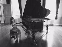 Piano teacher required London Greenwich