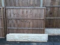 34 gravel boards