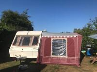 Abbey 417 GTS Caravan for sale