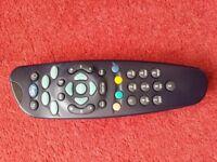 Genuine Original Sky Standard Remote Control