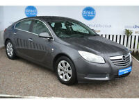 VAUXHALL INSIGNIA Can't get car finance? Bad credit, unemployed? We can help!
