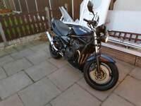 2004 Suzuki bandit 1200 low mileage!!!
