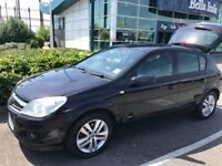 Vauxhall Astra 1.6 i 16v SXi 5dr, very well maintained