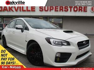 2016 Subaru WRX SPORT PKG. | BLUETOOTH | POWER SUNROOF
