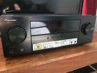 Pioneer VSX-330-K £200
