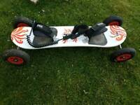 RKO R1 mountain/ kite board