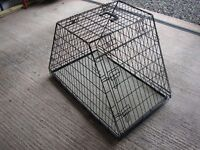 DOG CRATE/CAGE FOR SALE