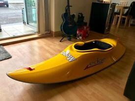 Mega Edge Surf Kayak